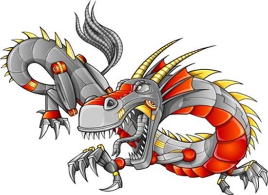 简笔画鱼-Dragon Forged创始人 不想当空军的开发者,不是好程序员